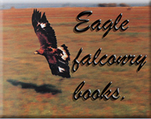Eagle Falconry book