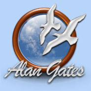 Alan Gates website