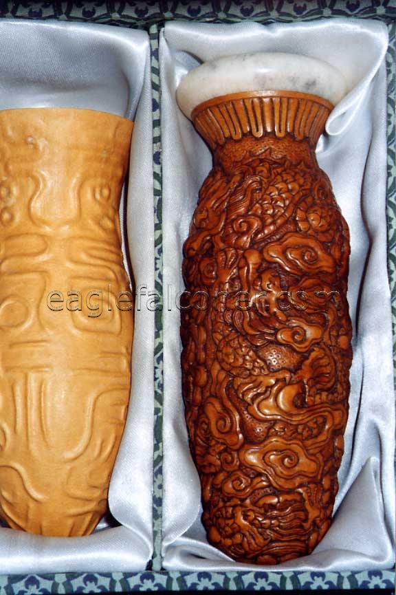 Chinese Cricket gourds